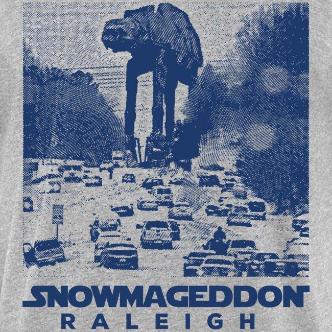 Snowmageddon Raleigh