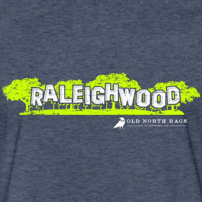 Raleighwood Oak City T-Shirt
