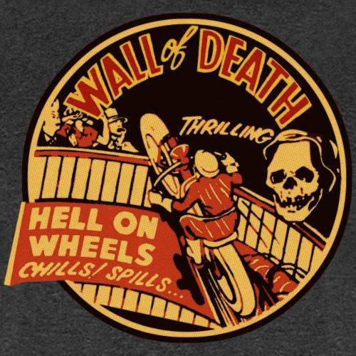 Vintage Wall of Death