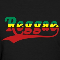 reggae Women's T-Shirts