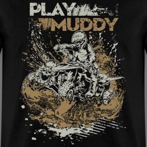 ATV Quad Mud Rider