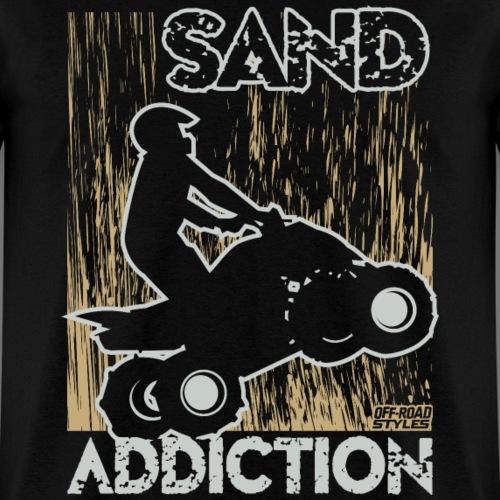 ATV Quad Sand Addiction