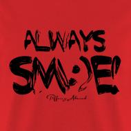 Design ~ Always Sm:)e