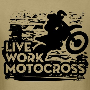 Dirt Bike Live Live Work