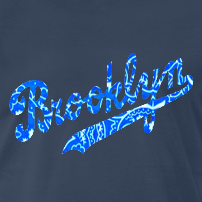 BLUE BROOKLYN