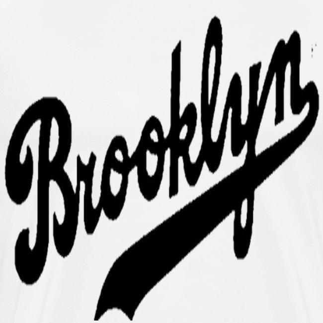 BLK BROOKLYN TSHIRTS