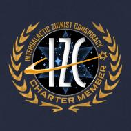 Design ~ Intergalactic Zionist Conspiracy Charter Member