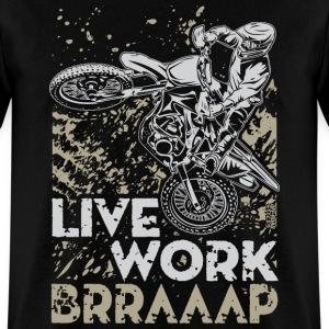 Motocross Live Work