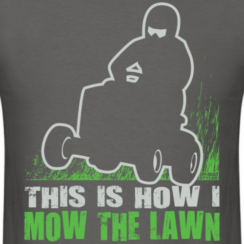 This is How I Lawnmower
