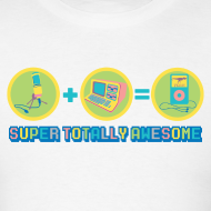 Design ~ Super Totally Awesome Equation!