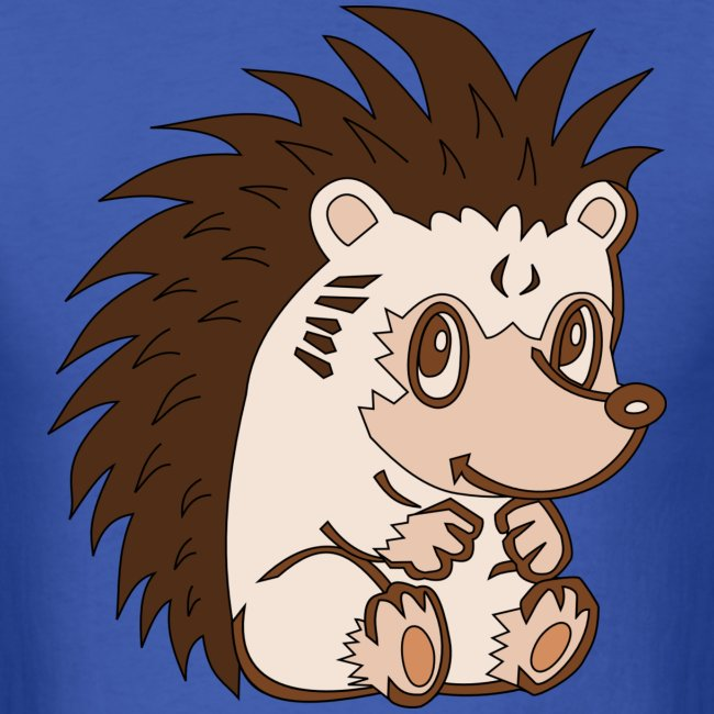 Lil Hedgehog