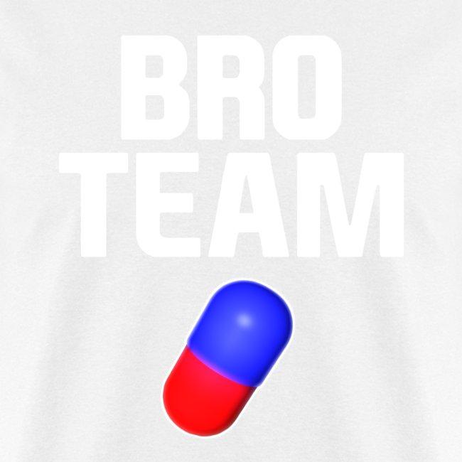 Bro Logo Black
