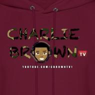 Design ~ CbrownTV Camo Hoodie