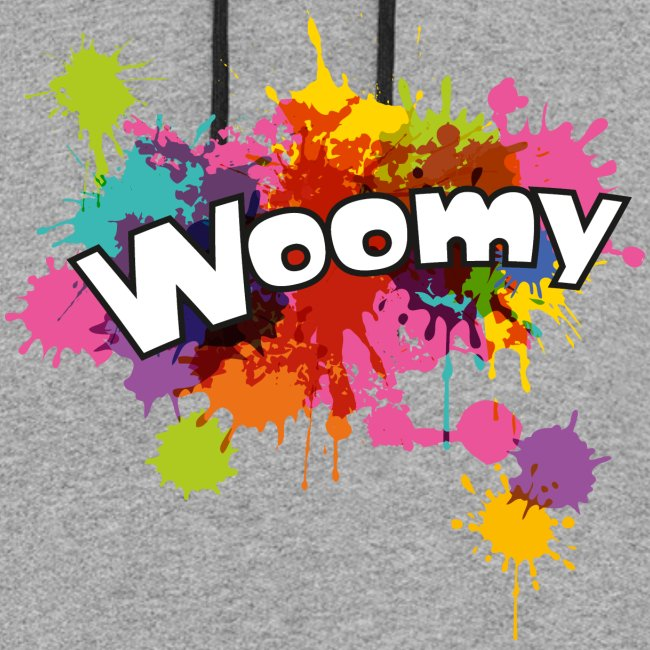 Woomy