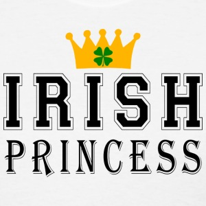 Irish Princess T-Shirt - Women's T-Shirt