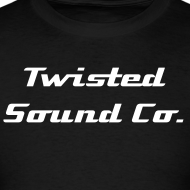 Design ~ Twisted Shirt