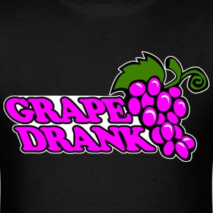 Grape Drank - Men's T-Shirt