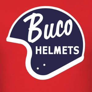 Buco Helmets - Men's T-Shirt