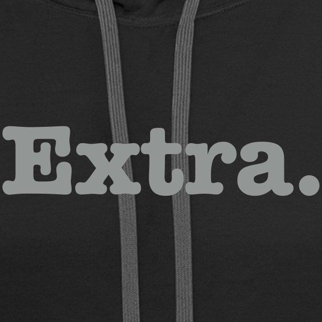 Extra, Silver Velvet