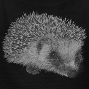 hedgehog Kids' Shirts - Kids' T-Shirt