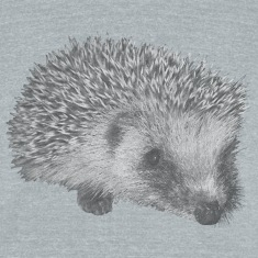hedgehog T-Shirts