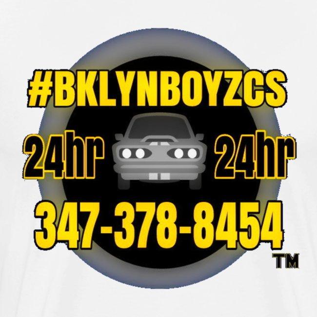#BKLYNBOYZCS