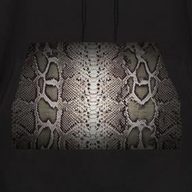 Design ~ Snake Skin Hoodie