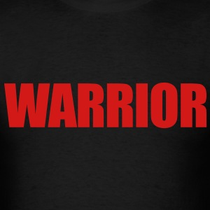 Warrior T-Shirts - Men's T-Shirt