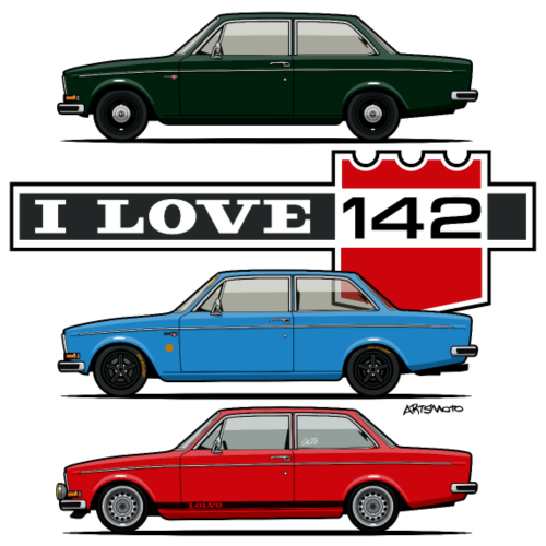 I Love 142