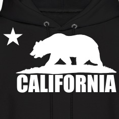 California Hoodies