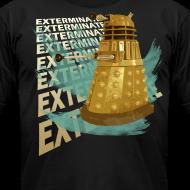 Design ~ EXTERMINATE!
