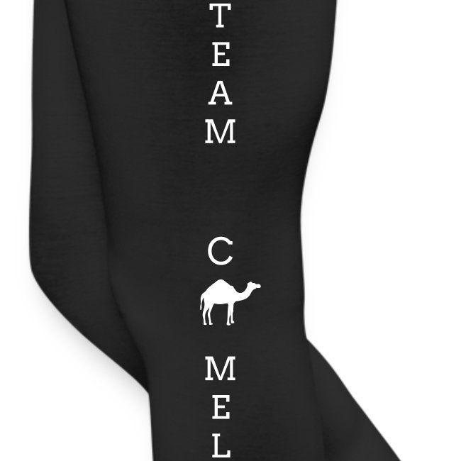 Team Camel Leggings
