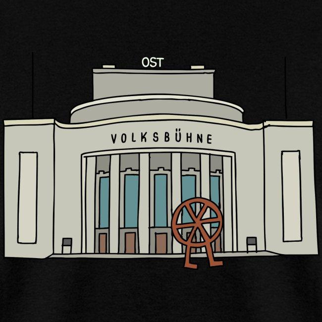 Theater Volksbühne BERLIN
