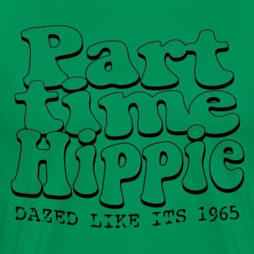 PART TIME HIPPIE