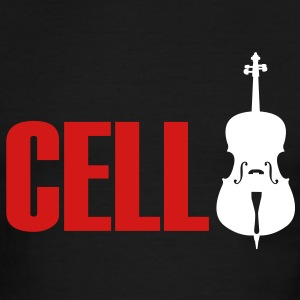 cello T-Shirts - Men's Ringer T-Shirt