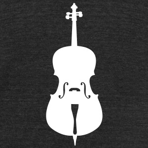 cello T-Shirts - Unisex Tri-Blend T-Shirt
