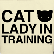 Design ~ Cat Lady in Training