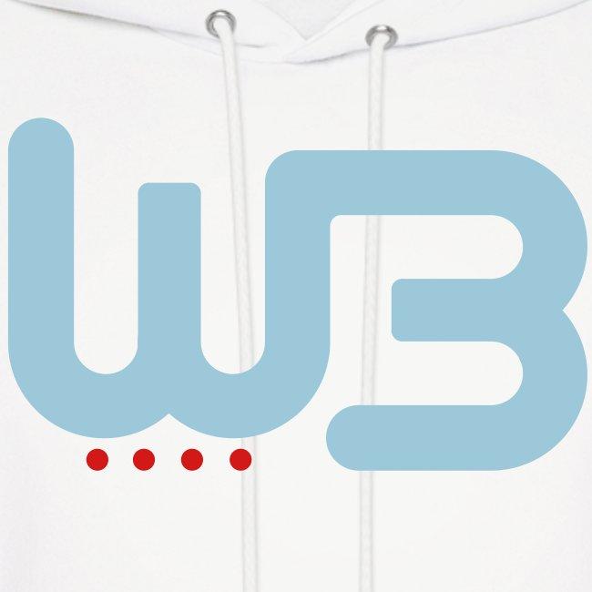 WCB classic Hoodie - Men