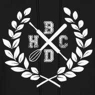 Design ~ Bake and Destroy LL Men's Hoodie