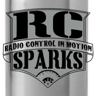 Design ~ RCSparks Trail Bottle