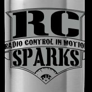 Design ~ RCSparks Trail Bottle