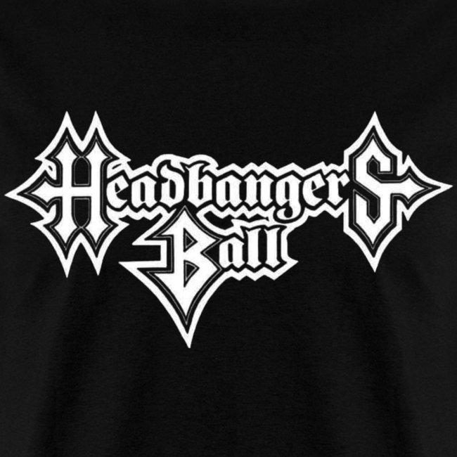 Headbangers Ball t-shirt