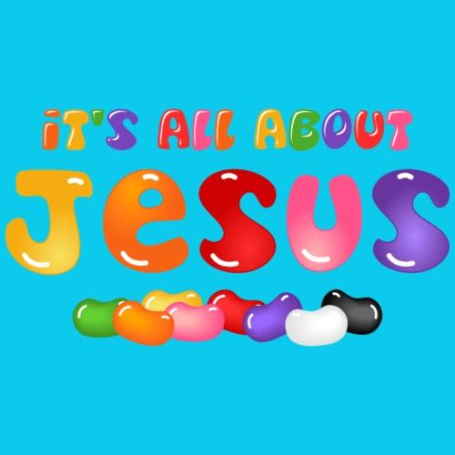 Jelly Bean Jesus