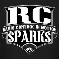 Design ~ Kids - Long Sleeve Shirt - RCSparks Shield