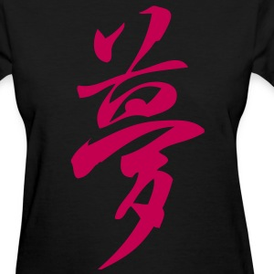 Dream Women's T-Shirts - Women's T-Shirt