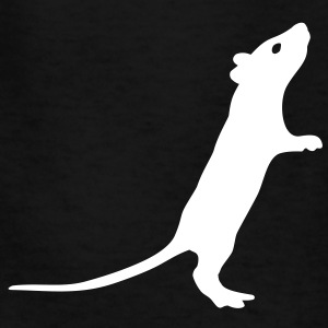 Rat Kids' Shirts - Kids' T-Shirt