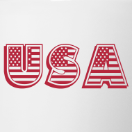 Design ~ United States of America USA EEUU