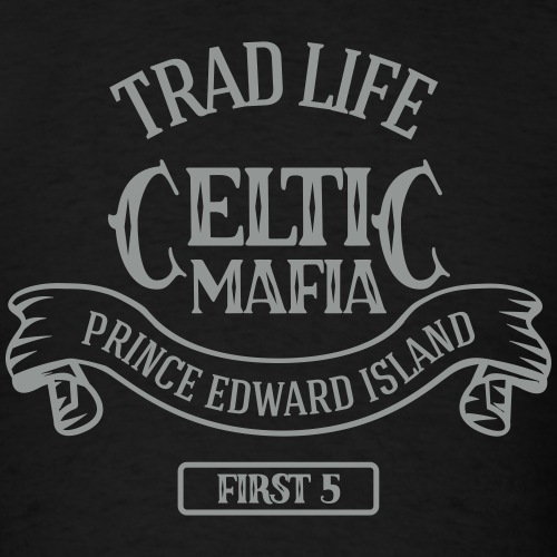 Celtic Mafia PEI First 5