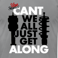 Design ~ Can't We All Just Get Along