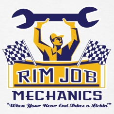 Rim Job Mechanics
